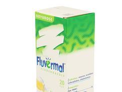 helmintox ou fluvermal