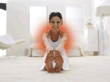Использование физиопроцедуры инфракрасной терапии в процессе лечения боли в спине при беременности может уменьшить мышечный спазм и ослабить мышечные боли.