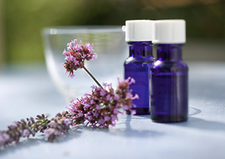 Homeopathic treatment - it is a safe alternative to the standard treatment.